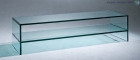 Тумба Schroers & Schroers Option S 120-2 Clear Glass