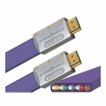 HDMI кабель WireWorld Ultraviolet 7 HDMI UHH 0.6м