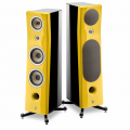 Акустика Focal Kanta №3 Solar Yellow-Black HG