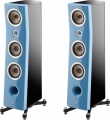 Акустика Focal Kanta №2 Gauloise Blue-Black HG