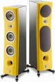 Акустика Focal Kanta №2 Solar Yellow-Black HG