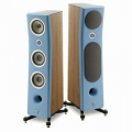 Акустика Focal Kanta №2 Gauloise Blue-Walnut