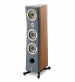 Акустика Focal Kanta №2 Dark Grey-Walnut