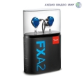 Наушники Fender FXA2 In-Ear Monitors Blue