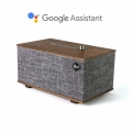Акустика Klipsch The Three with Google Assistant Walnut