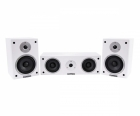 Комплект акустики 3.0 MT-Power Performance XL White: Performance XL CR-C + Performance XL CR-R