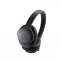 Наушники Audio-Technica ATH-SR30BT Black