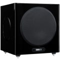 Сабвуфер Monitor Audio Gold W12 5G Piano Gloss Black