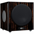 Сабвуфер Monitor Audio Gold W12 5G Piano Ebony