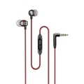 Наушники Sennheiser CX 300S Red