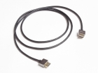 HDMI кабель TTAF Nano HDMI 2.0 Cable 24K Gold 1m