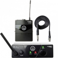 Радиосистема AKG WMS40 Mini Instrumental Set BD ISM1