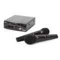Радиосистема AKG WMS40 Mini2 Vocal Set BD ISM2-3