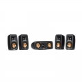 Комплект акустики Klipsch Reference Theater Pack 5.0