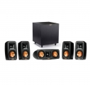 Комплект акустики Klipsch Reference Theater Pack 5.0 + R-8SW