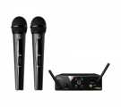 Радиосистема AKG WMS40 Mini2 Vocal Set BD US45A-C
