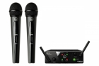 Радиосистема AKG WMS40 Mini2 Vocal Set BD US25A-C