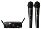 Радиосистема AKG WMS40 Mini2 Vocal Set BD US25B-D