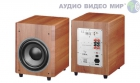 Сабвуфер Focal Chorus SW700 V Brown