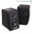 Полочная акустика Sonus Faber TOY SPEAKER Barred Leather