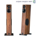 Напольная акустика Audio Physic TEMPO 25 lack white Black ebony