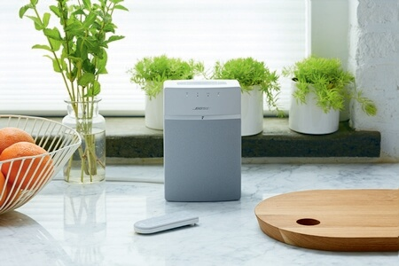 Bose SoundTouch 10 фото