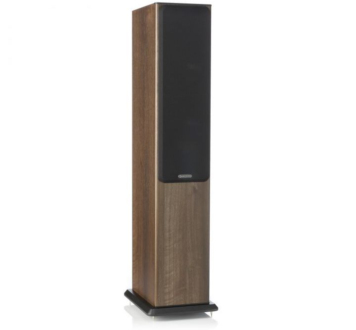 Monitor Audio BRONZE 5 дизайн