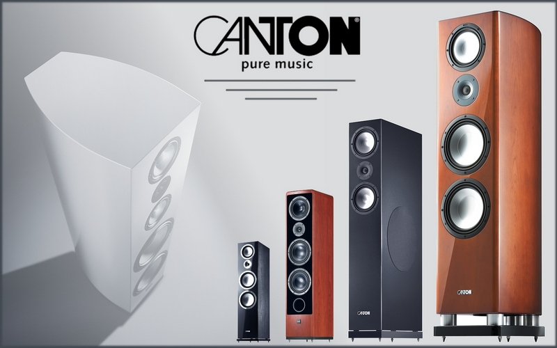 Canton - Pure Music