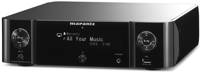 Marantz Melody Media M-CR511 фото обзор
