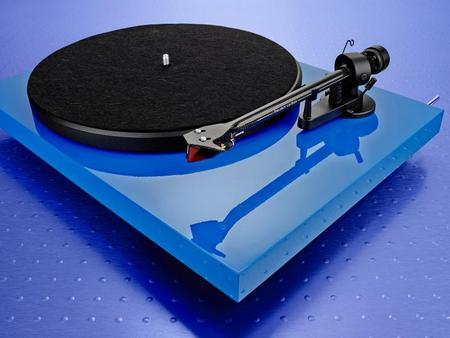 Pro-Ject Debut Carbon фото