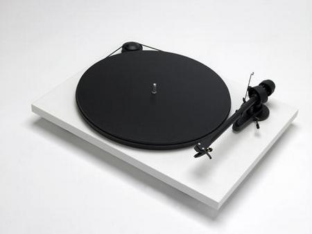 Pro-ject Essential II фото