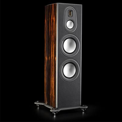 Monitor Audio PL 300 II обзор