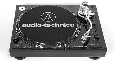 Audio-Technica AT-LP5x параметры