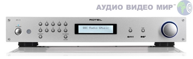 Продажа Радиотюнеров